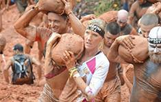 Spartan Race CarolAnn